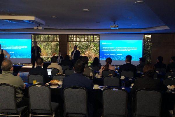 Tableau Smar Forum Colombia
