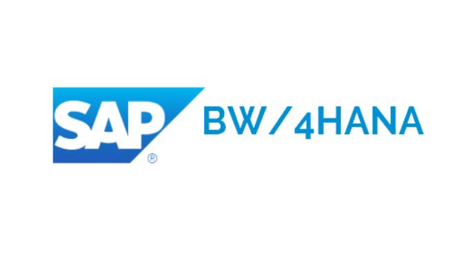 SAP BW4/HANA