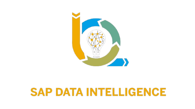 SAP Data Intelligence